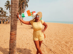 """Read more about the article BENIN : """"They call it Africa, I call it home now"""""""