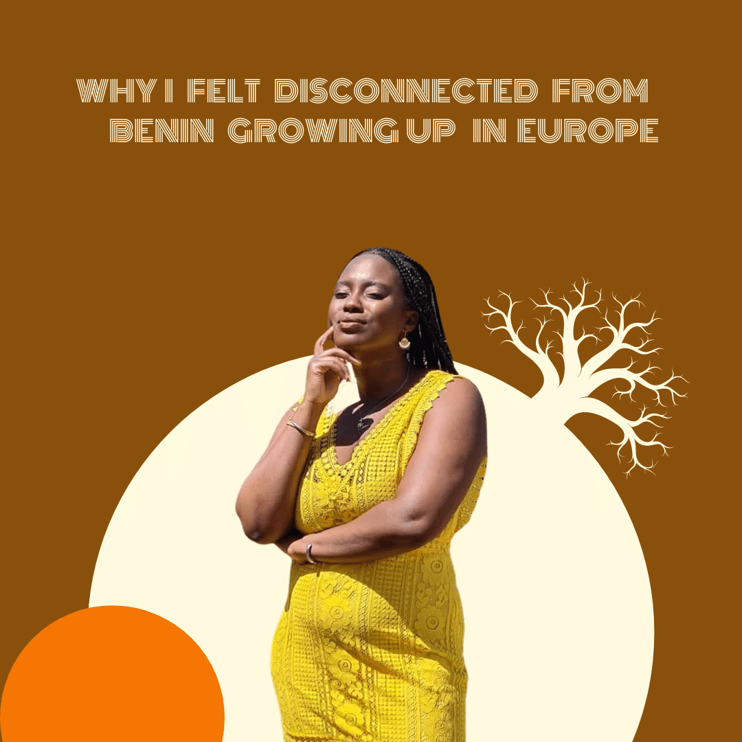 Read more about the article My bonding journey with Benin